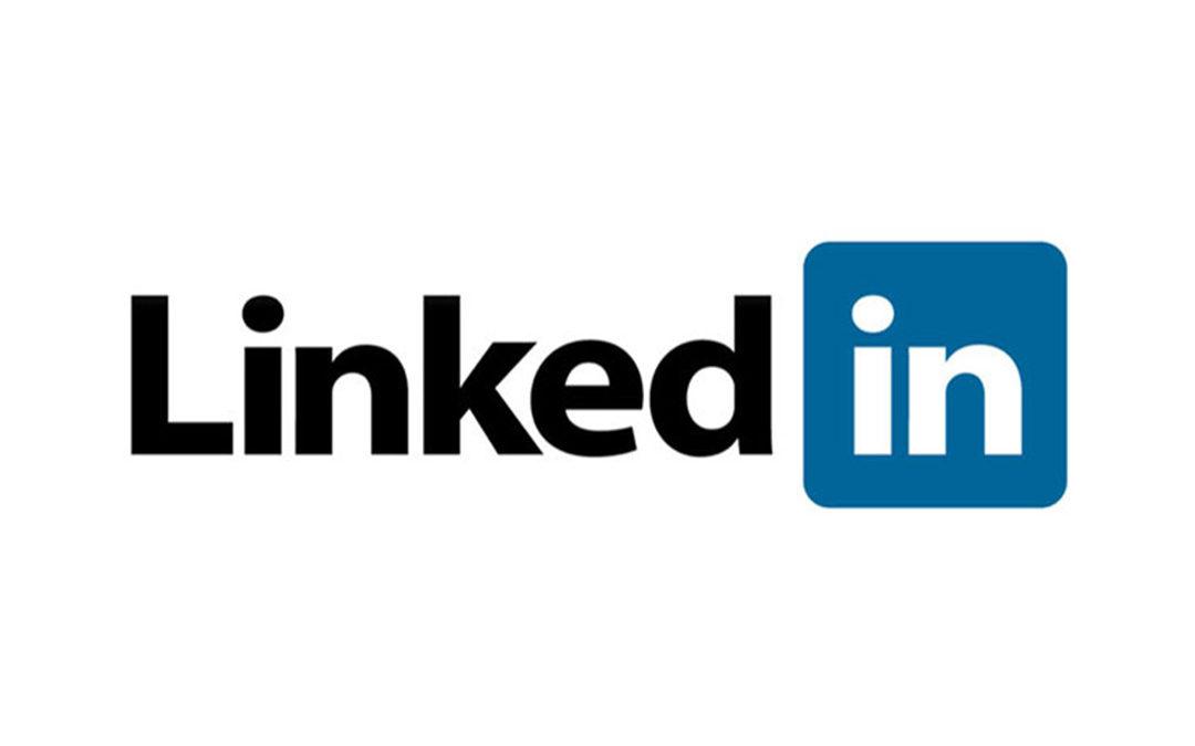 Nu finns vi på LinkedIn